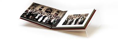 Photo Album Display Stand Packages Evoke Photography 17