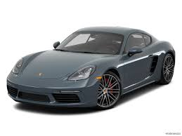 2018 Porsche 718 Prices in UAE, Gulf Specs & Reviews for Dubai ...