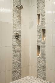 Bathroom Tiled Shower Ideas You Can Install For Your Dream Small Shower Tile Ideas
