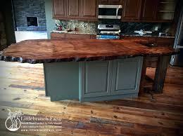 wide plank wood countertops slab wood wide plank wood countertop