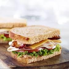 panera sandwich menu. Exellent Menu Bacon Turkey Bravo Sandwich Inside Panera Menu