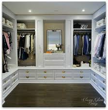 diy custom closets. DIY Custom Closet Dressing Room | Classy Glam Living Diy Closets