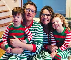 Savannah Guthrie, Husband Michael Feldman on Splitting Parenting ...
