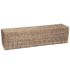 Full Size Of Bench:wicker Bench With Storage Rattan Bench Ratana Outdoor  Furniture Wicker Bedroom ...