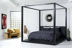 Four Post Bed Four Post Bed Post Bedroom Furniture Sets