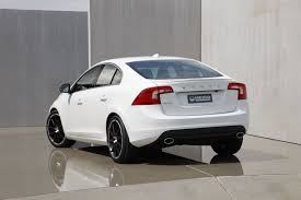 Heico Sportiv works over the 2011 Volvo S60, Offers Power Boost ...