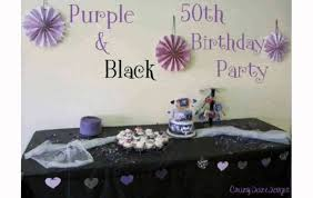 50th birthday party decorations. 50th Birthday Decorations Party