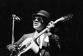 Reverend Gary Davis, Durham Blues Legend   NC DNCR