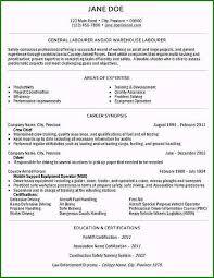 Demolition Job Description Resume 30 Schemes You Have To