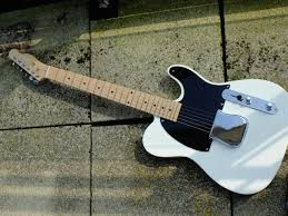 tell me about your esquire telecaster guitar forum i recently fitted a erless harness russian mil spec capacitors the original wiring scheme pickup is an ironstone tele pu neck is a no