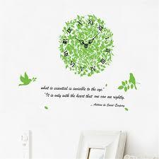 Small Picture Best 25 Green wall stickers ideas on Pinterest Custom wall