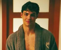 The sequel, titled to all the boys i've loved: Who Plays Peter Kavinsky In To All The Boys I Ve Loved Before Noah Centineo Popbuzz