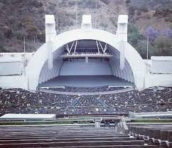Hollywood Bowl Seating Chart Super Seats Hollywood Bowl Seat Views Section By Section
