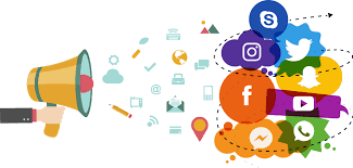 Image result for Leverage the Power of Social Media