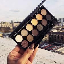 eyeshadow palette sleek makeup collection sleek makeup i divine au natural