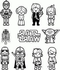 Star Wars Coloring 3jlp Star Wars Coloring Pages Free Printable