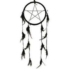 Dream Catcher Satanic Assorted Goth Occult Broken Heart 100 Pentagram Pentacle Satanic 26