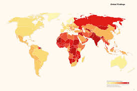 facts and stories of modern slavery that you won t believe and via the global slavery index