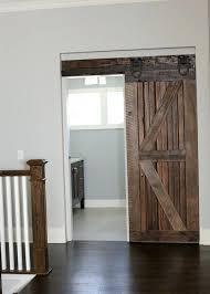 barn door bathroom barn door for bathroom barn door bathroom vanity lowes