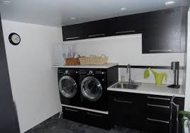 ikea laundry room countertop