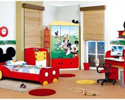 Mickey Mouse Bedroom Decor Mickey Mouse Room Decor Design Ideas And Decor