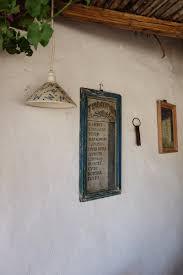 The Greek Cyclades Folegandros a tiny island on earth.