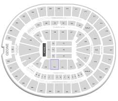Orlando Arena Seating Chart Amway Center Concert Seating Chart Interactive Map