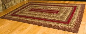 extraordinary interior architecture decor picturesque country braided rugs on amazing design ideas rectangular excellent decoration primitive