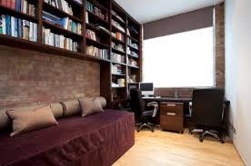 home design small home office. view in gallery small home office design for a couple w