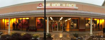 The North Face Store At 800 Highway 400 South Suite 825
