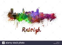Skyline Hair Design Raleigh Raleigh Cut Out Stock Images Pictures Alamy