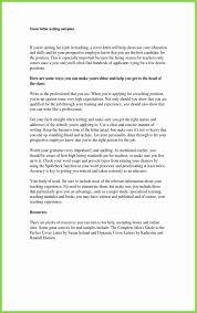 10 Cover Letter Job Application 1mundoreal