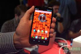 Motorola DROID Mini, Ultra and Maxx now ...