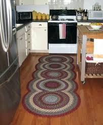 washable cotton rugs rug runners 5 gallery kitchen accent for kitchens washa