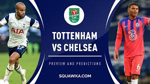 Tottenham vs Chelsea TV info, team news and predictions