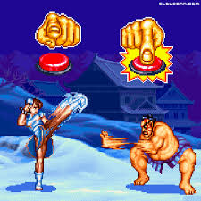 street fighter vs gif find share on giphy