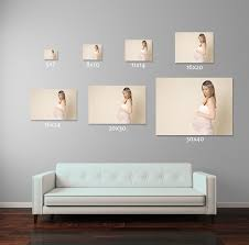 this wall art size guide will help you visualize each size in your space i am also here to help you with any questions please feel free to contact me at  on wall art sizes with wall art size guide luxemod portraits