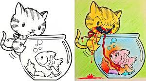 the most disturbing children s coloring books 2018
