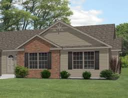 house siding colors. Ranch House Vinyl Siding Colors With Brick - Search Yahoo Image Results G