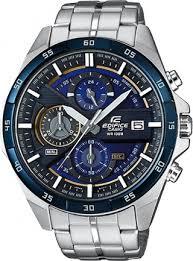 <b>Мужские часы Casio EFR-556DB-2A</b> (Япония, кварцевый ...