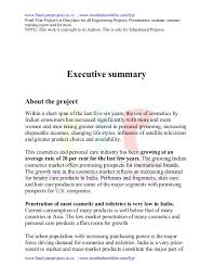 executive summary format for project report executive summary report example templates franklinfire co