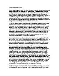 essay chinese culture chinese culture essays