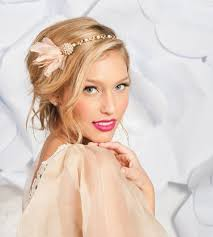 ideal wedding hairstyleakeup ideas for blondes pretty designs