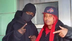Rise of the <b>girl gangs</b>