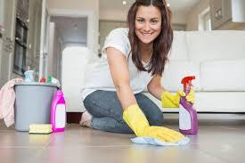 Resultado de imagen de casas limpias