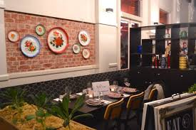 Adelaide's cultural food hub Gouger Street has a new force to be reckoned  with. Asian Kitchen and Bar Mrs Q has joined the masses by opening a  restaurant in ...