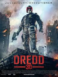 Dredd FRENCH film complet