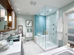 15 Sleek and Simple Master Bathroom Shower Ideas Design and
