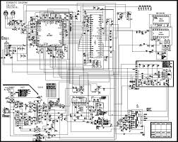 toshiba tv schematic diagrams schematic diagrams as well toshiba toshiba car stereo wiring diagram on toshiba car stereo wiring