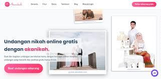 Hindu islam kristen buddha kong hu chu. 14 Pilihan Undangan Pernikahan Online Kekinian 2021